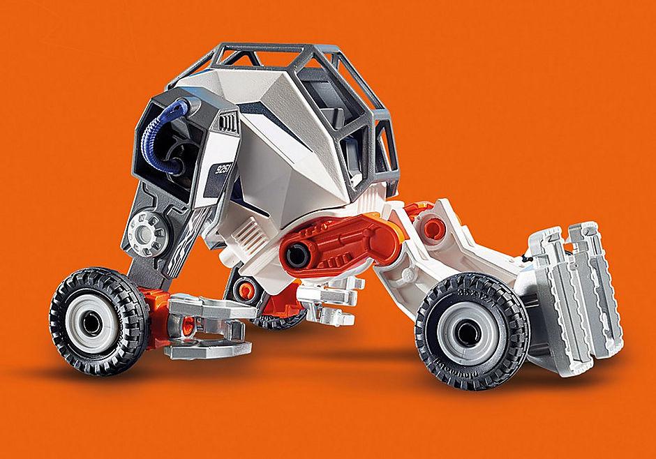 http://media.playmobil.com/i/playmobil/9251_product_extra4/Agent T.E.C.s' Robot
