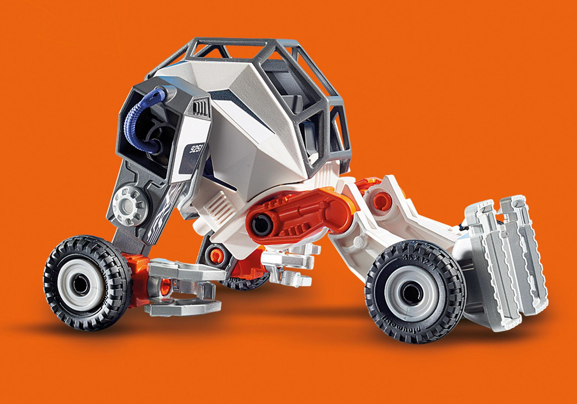 http://media.playmobil.com/i/playmobil/9251_product_extra4/Chef de la Spy Team avec Robot Mech