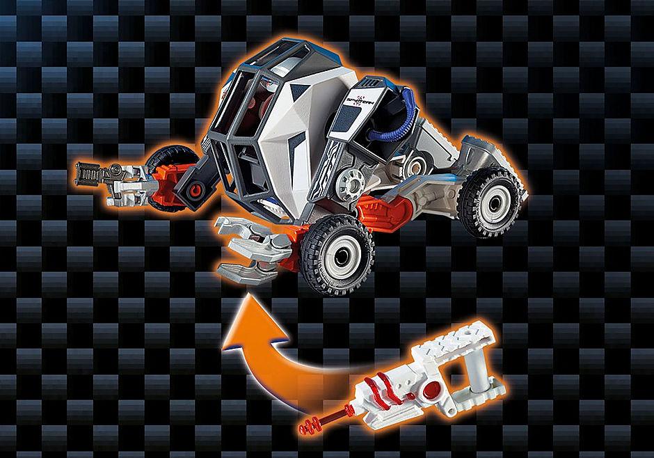 http://media.playmobil.com/i/playmobil/9251_product_extra5/Agent T.E.C.s' Robot