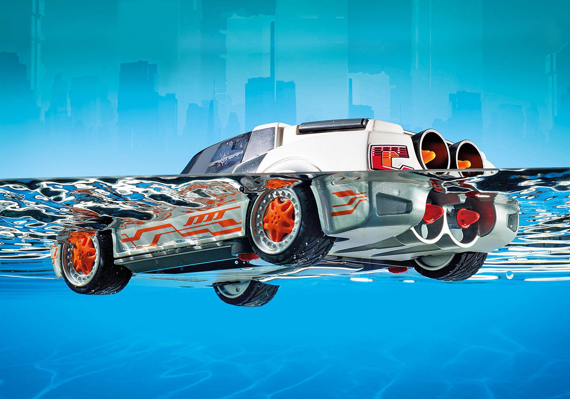 9252 Agente Secreto com Racer zoom image5