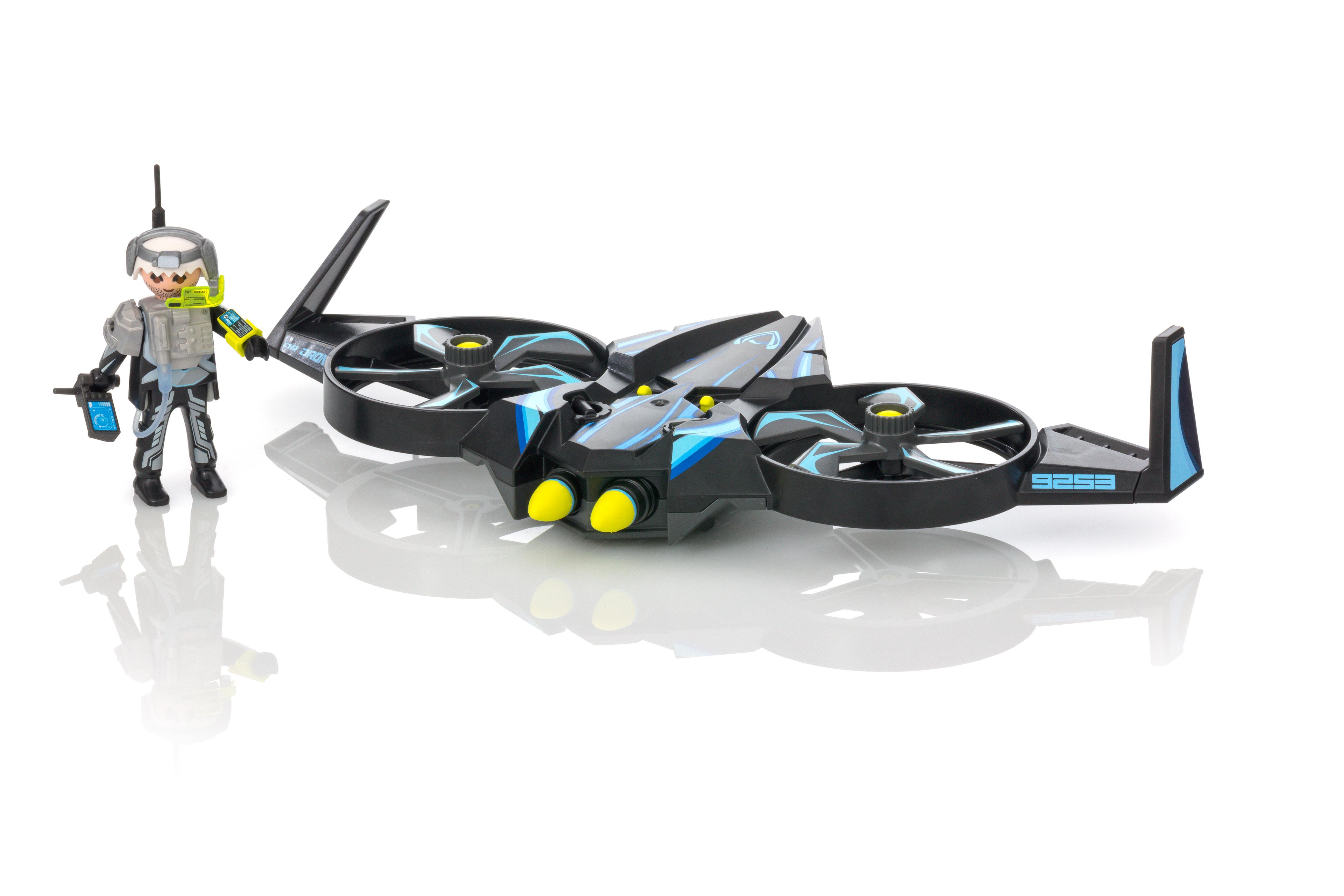 dronex pro jakarta