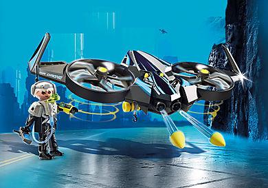9253 Ιπτάμενο Mega Drone