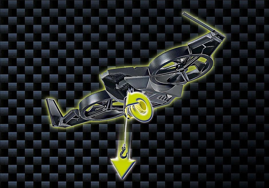 9253 Mega Drone con Sergente K detail image 7