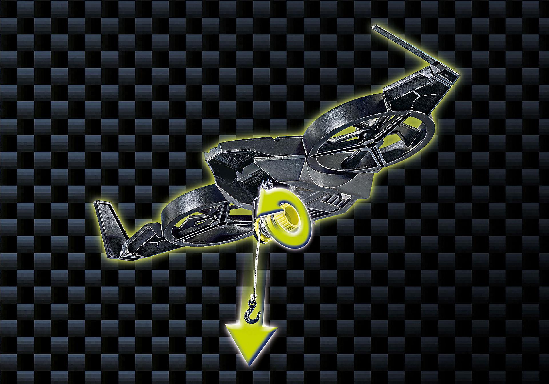 9253 Mega Drone con Sergente K zoom image7