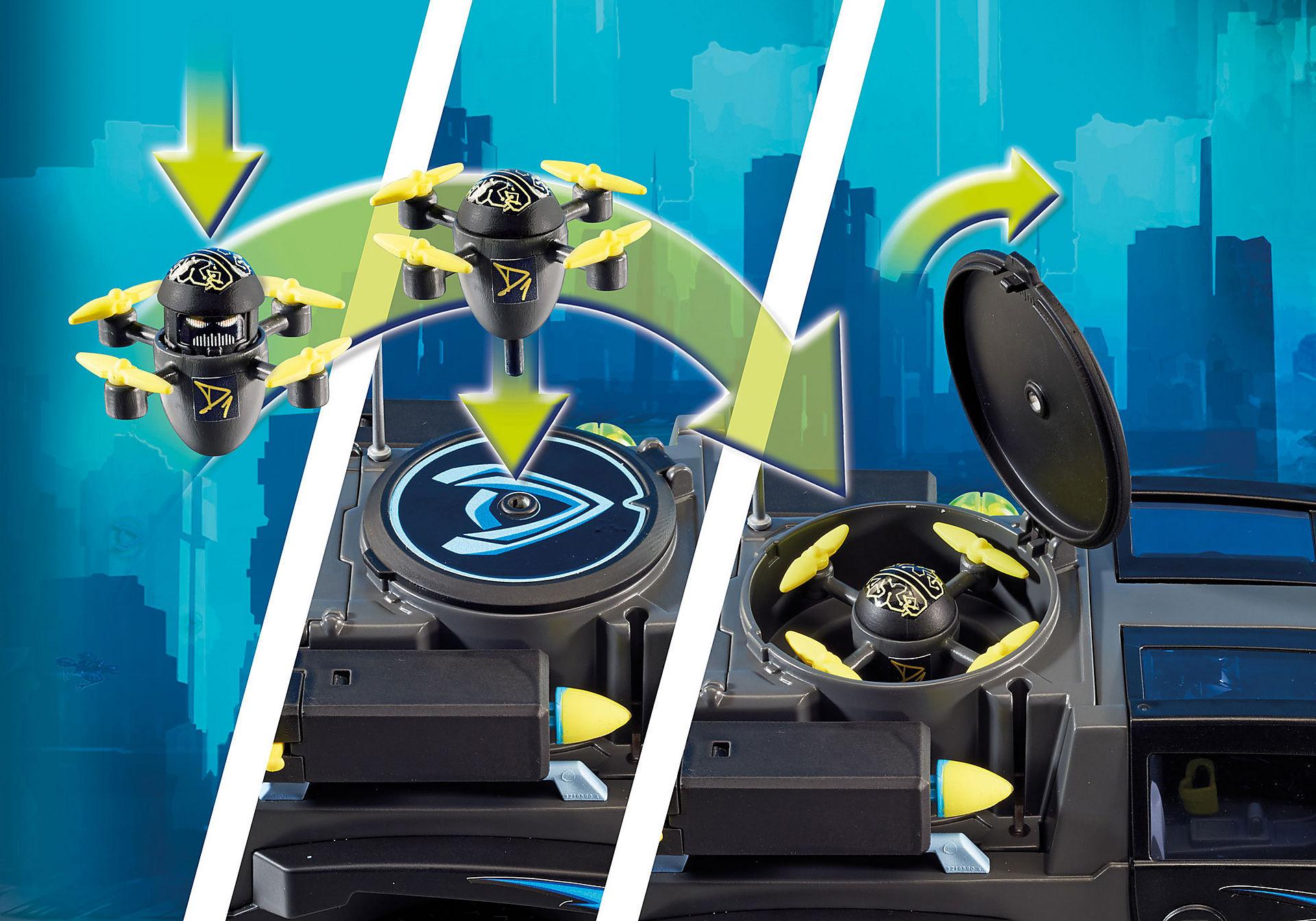 9254 Dr. Drones lastbil zoom image6