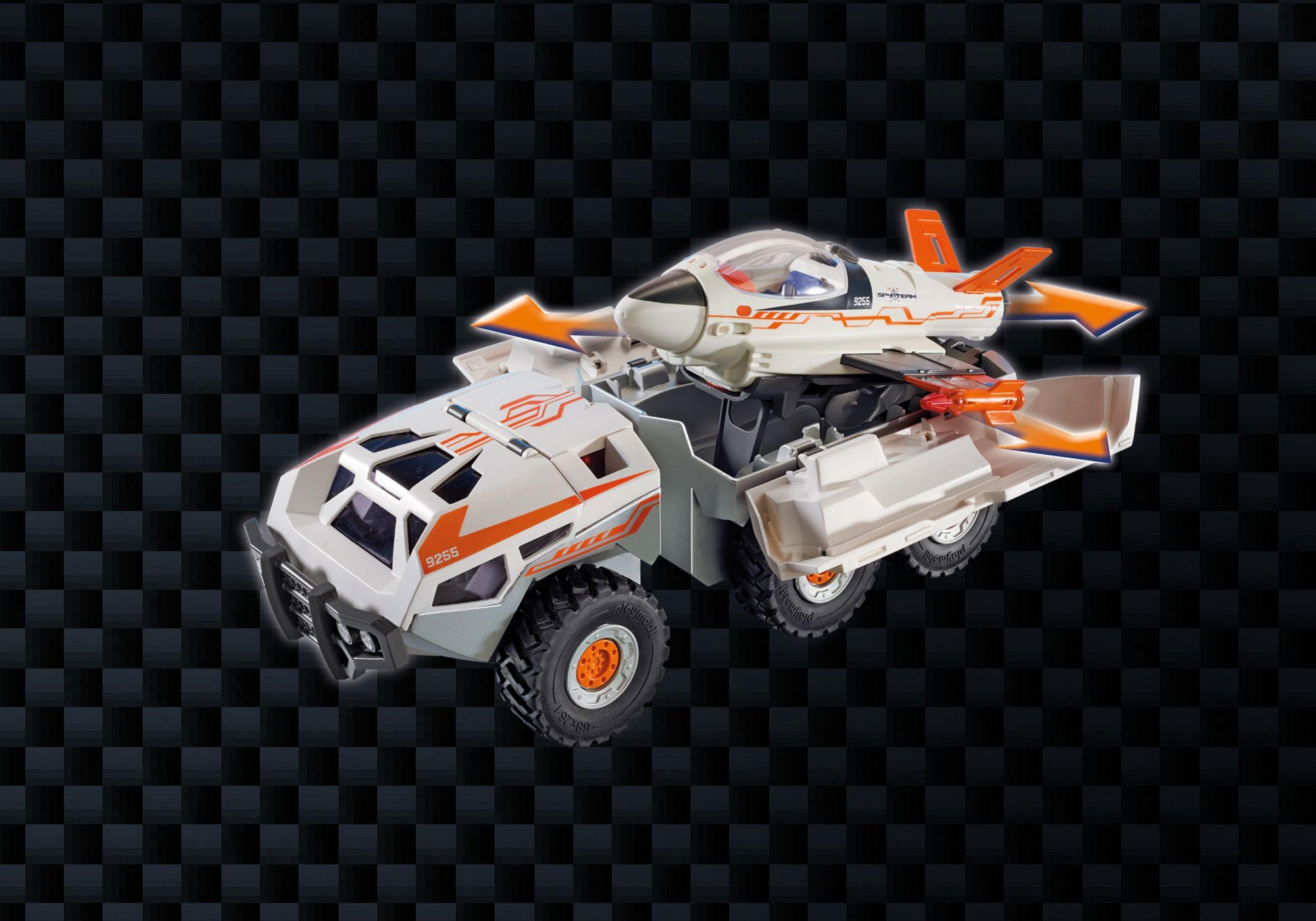 http://media.playmobil.com/i/playmobil/9255_product_extra6/Camião Spy Team
