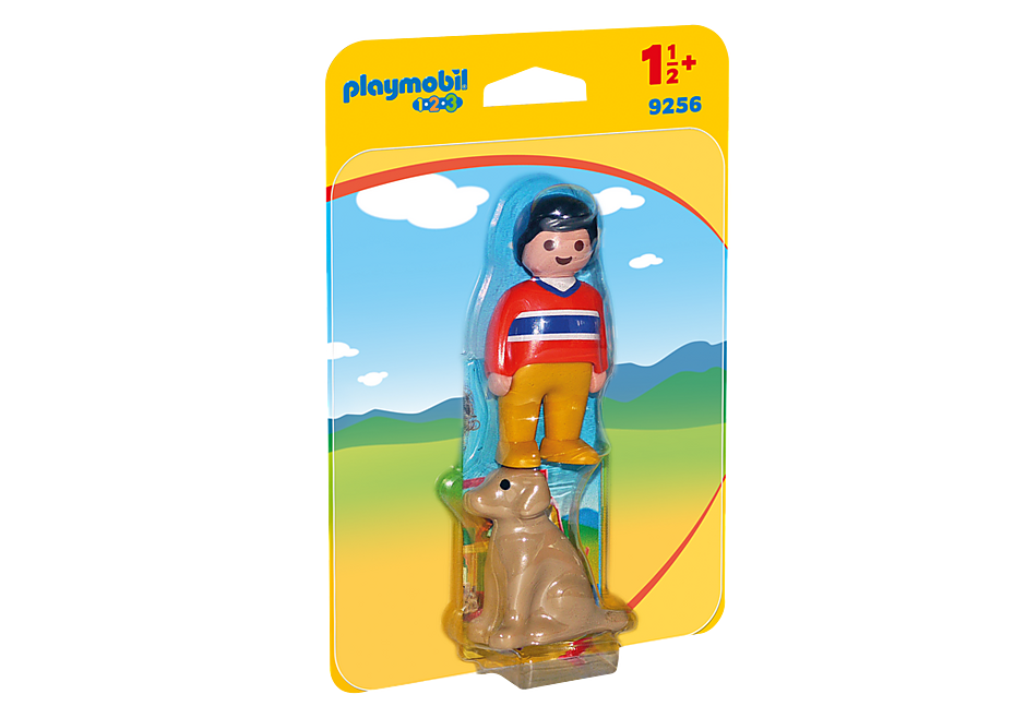 http://media.playmobil.com/i/playmobil/9256_product_box_front/1.2.3 Hombre con Perro