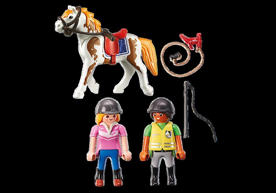 http://media.playmobil.com/i/playmobil/9258_product_box_back/Profesor de Equitación