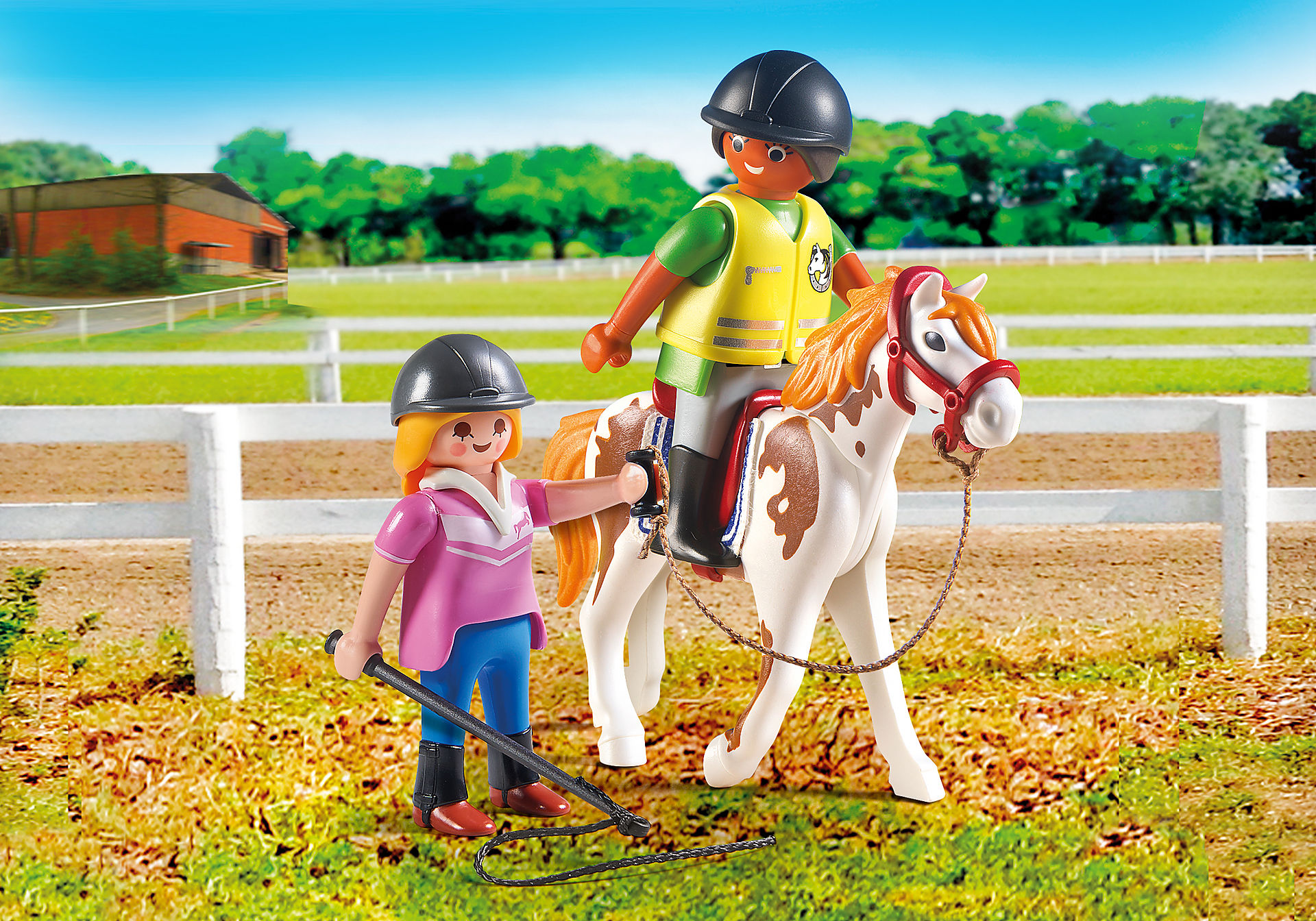http://media.playmobil.com/i/playmobil/9258_product_detail/Profesor de Equitación
