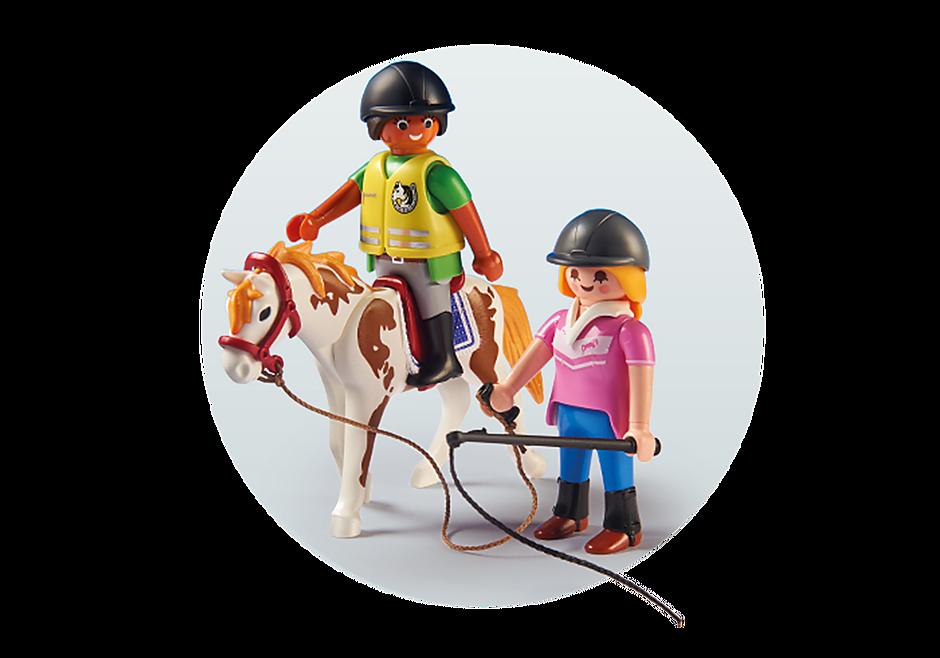 9258 Profesor de Equitación detail image 5