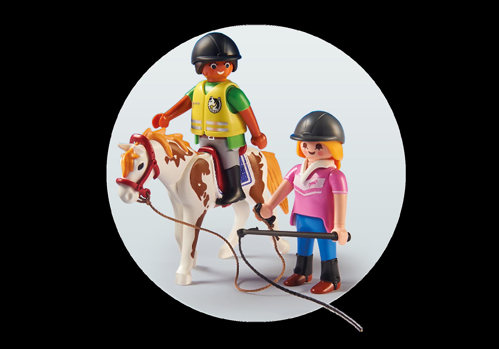 http://media.playmobil.com/i/playmobil/9258_product_extra1/Profesor de Equitación