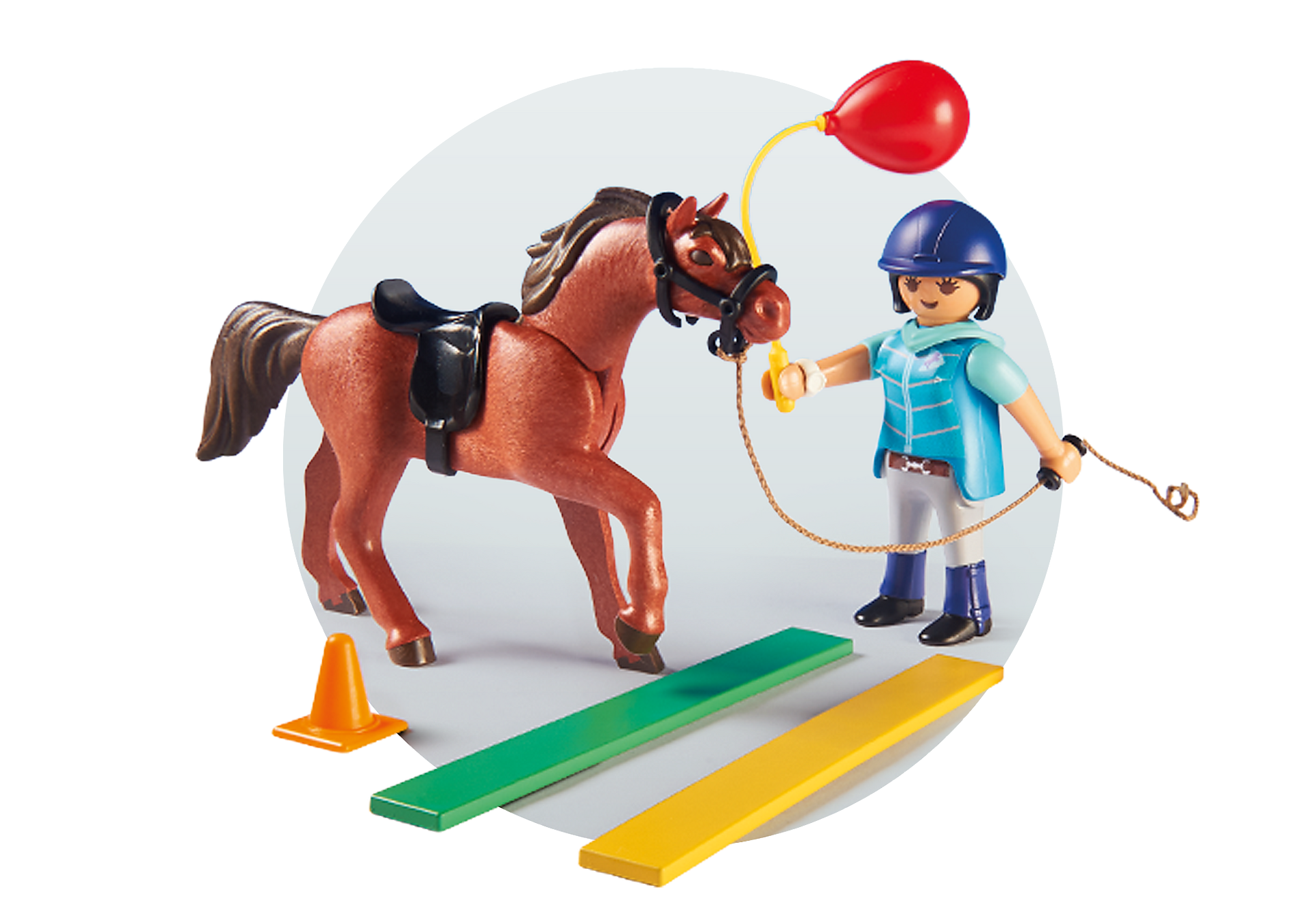9259 Horse Therapist zoom image5