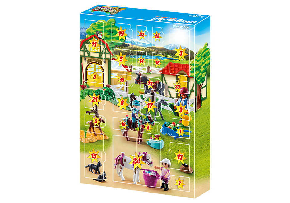 http://media.playmobil.com/i/playmobil/9262_product_extra2/Advent Calendar - Horse Farm