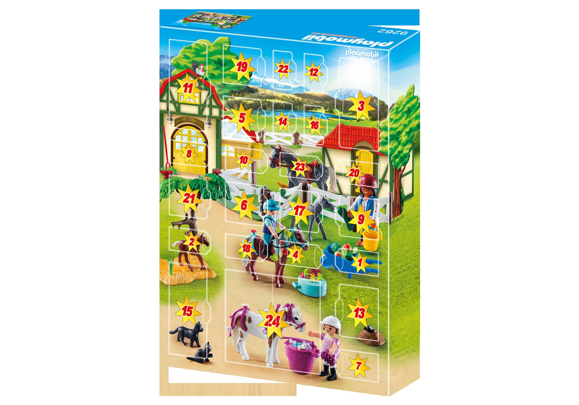 "http://media.playmobil.com/i/playmobil/9262_product_extra2/Adventskalender ""Reiterhof"""