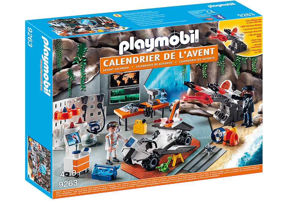 "http://media.playmobil.com/i/playmobil/9263_product_box_front/Calendrier de l'Avent  ""Top Agents"""