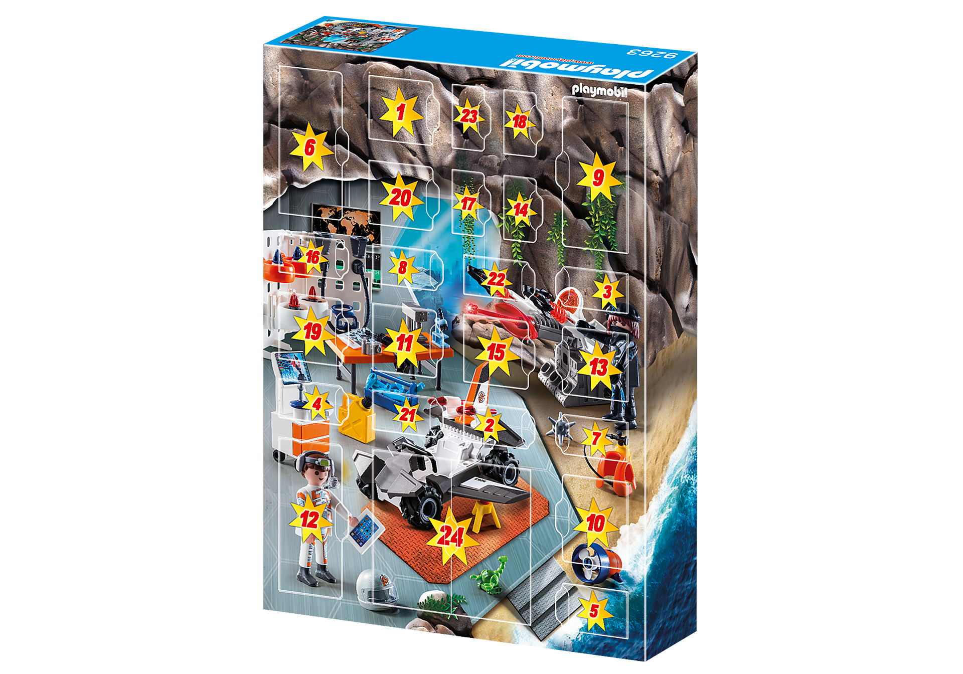 http://media.playmobil.com/i/playmobil/9263_product_extra2/Advent Calendar - Top Agents