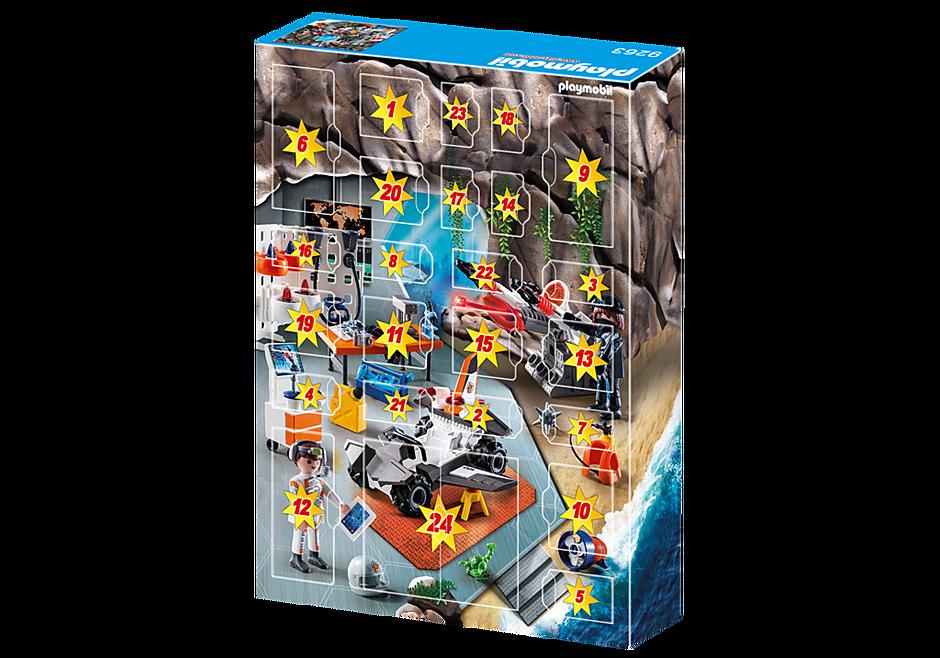 http://media.playmobil.com/i/playmobil/9263_product_extra2/Calendário do Advento 'Agentes'