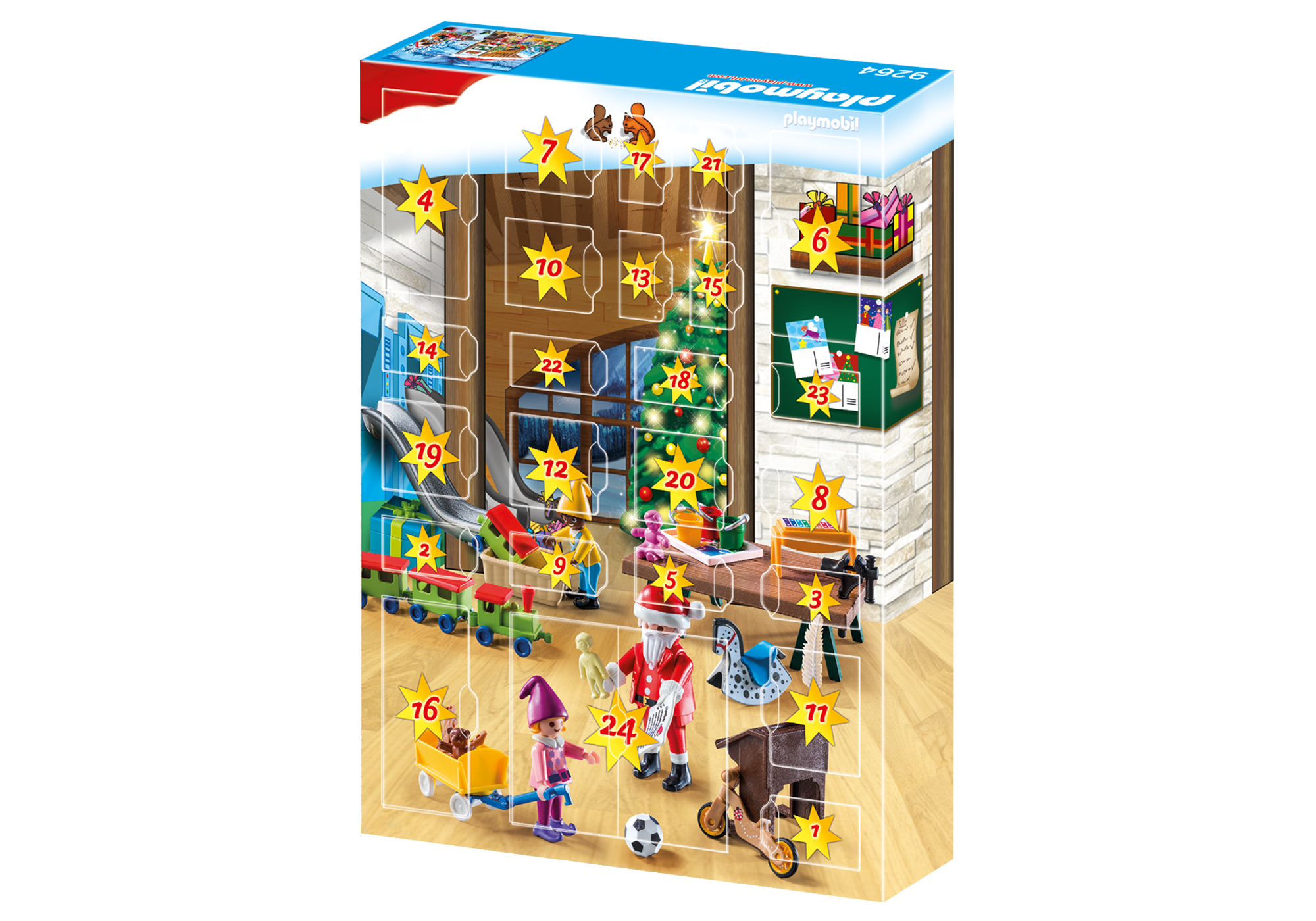 http://media.playmobil.com/i/playmobil/9264_product_extra2/Advent Calendar - Santa's Workshop