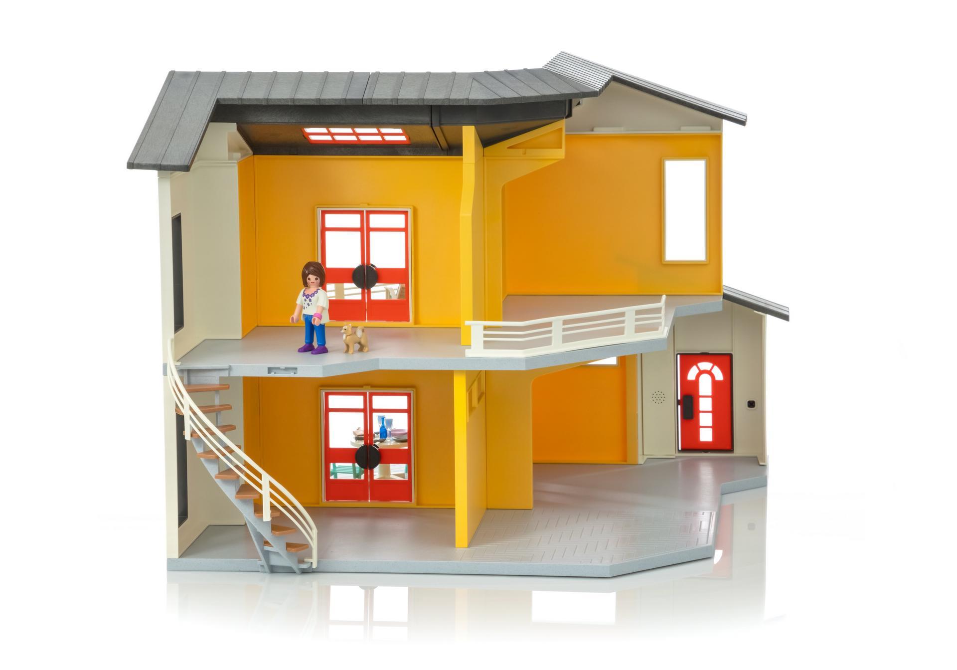 Playmobil Keuken 9269 : Playmobil küche modern. kare kraftwerk küche spülmittelspender