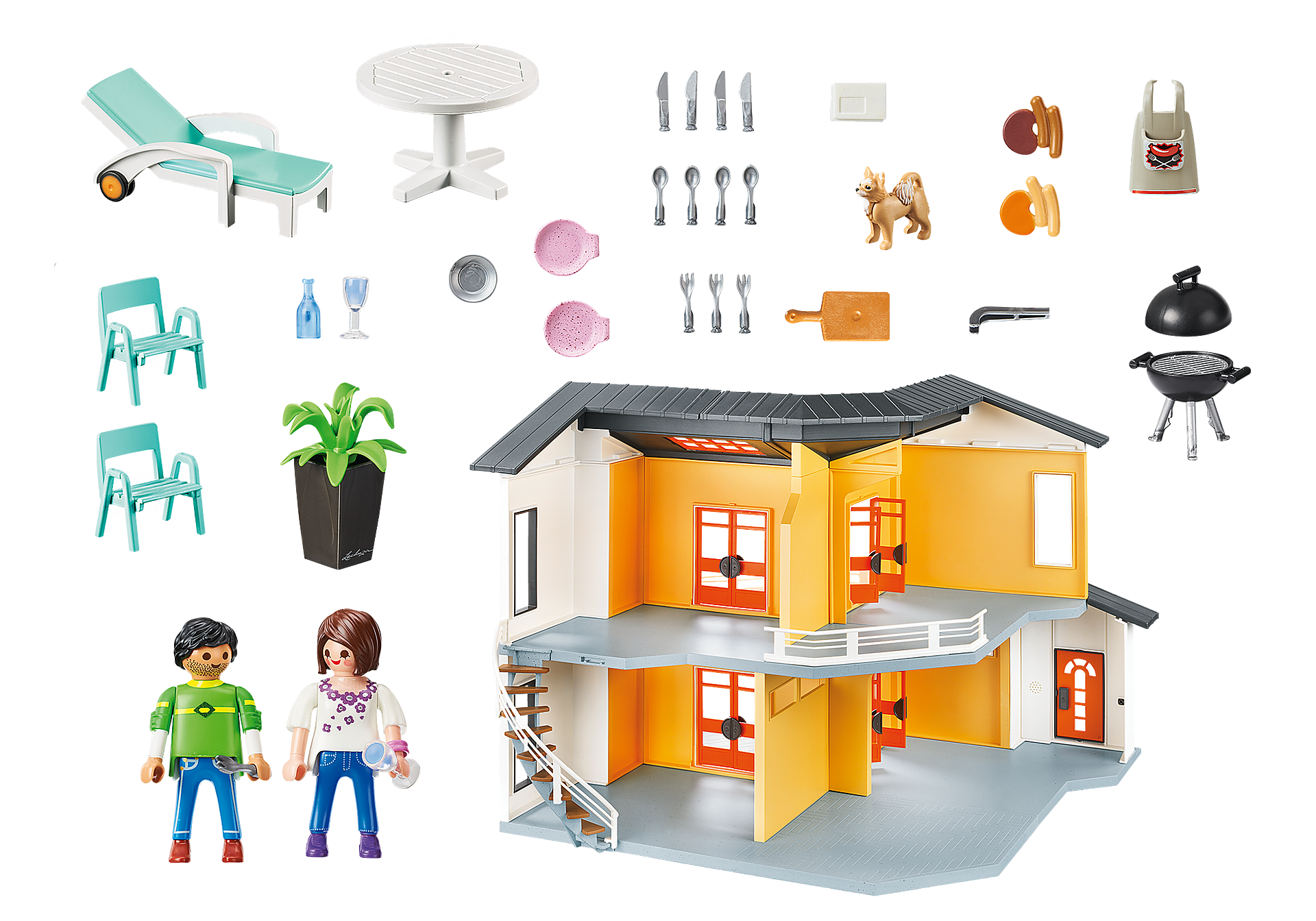 http://media.playmobil.com/i/playmobil/9266_product_box_back/Modernes Wohnhaus