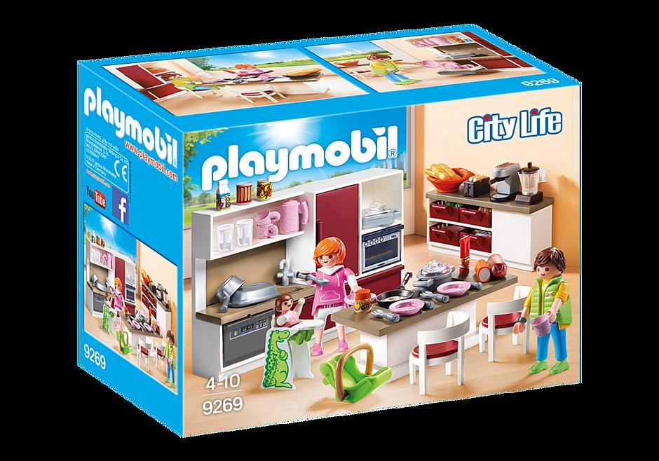 http://media.playmobil.com/i/playmobil/9269_product_box_front/Stort kök för hela familjen