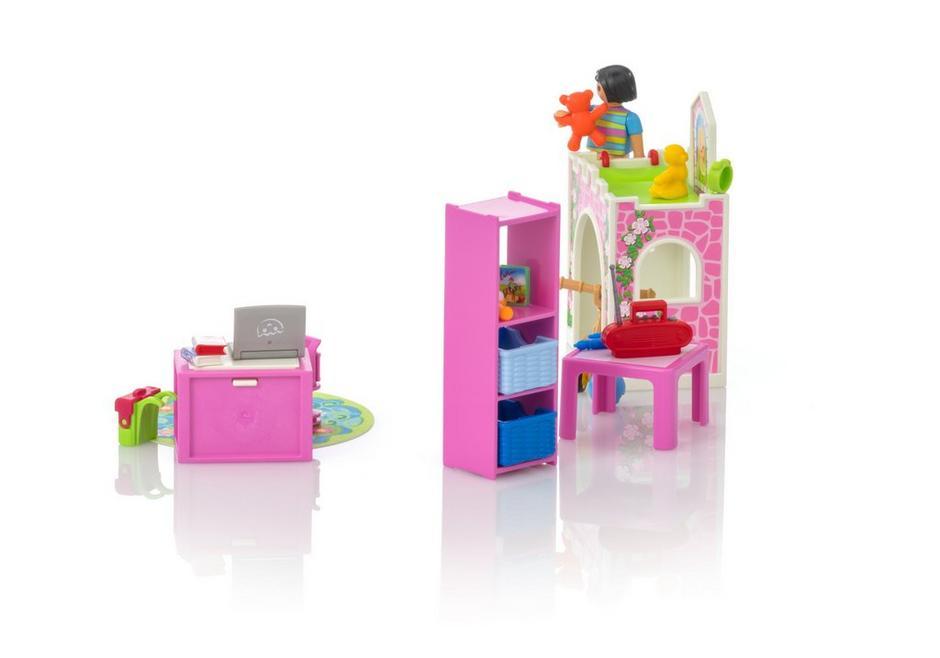 Berühmt Playmobil Luxusvilla Kinderzimmer Fotos - Schlafzimmer Ideen ...