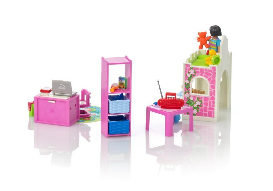Children\'s Room - 9270 - PLAYMOBIL® USA
