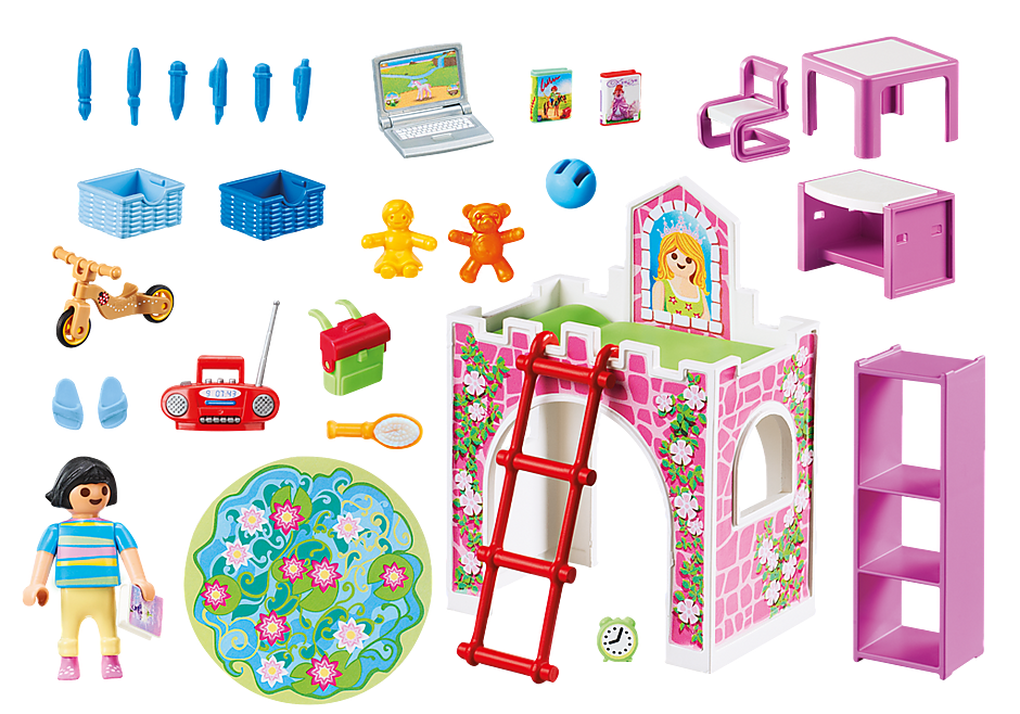 http://media.playmobil.com/i/playmobil/9270_product_box_back/Habitación Infantil