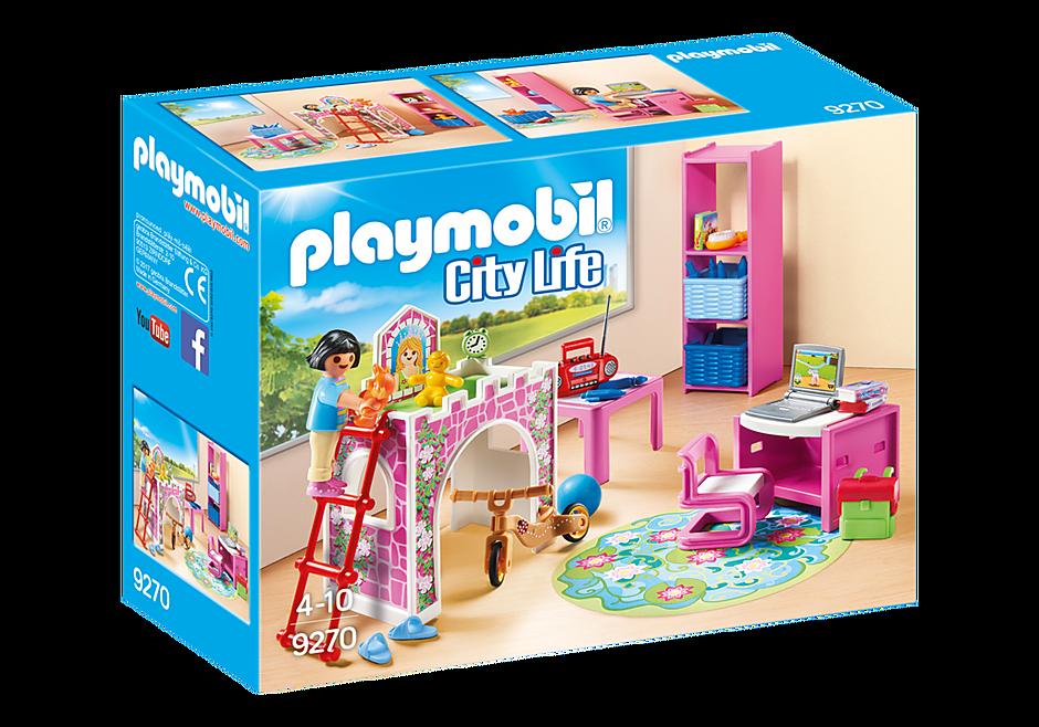 9270 Kinderkamer met hoogslaper detail image 3