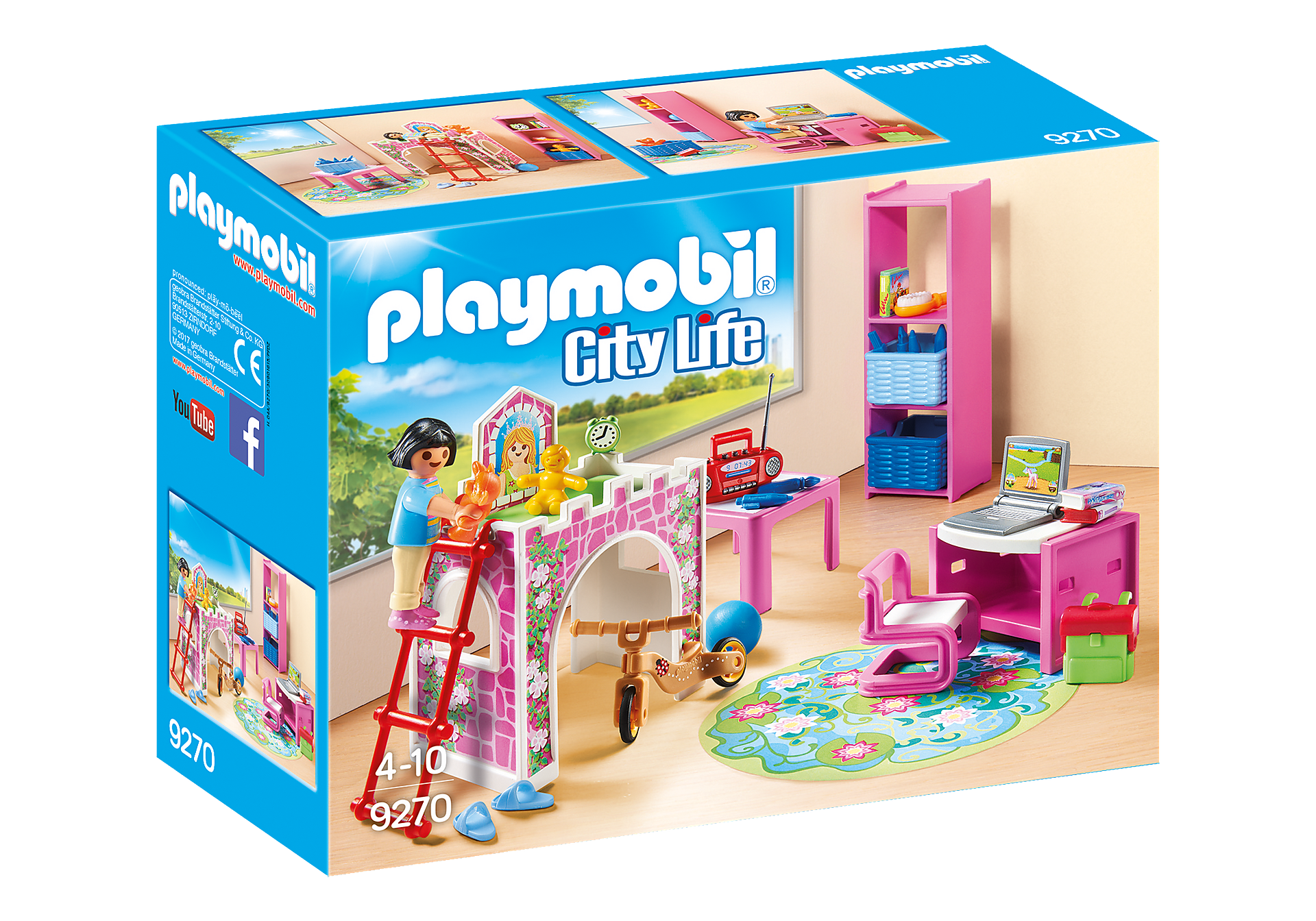 http://media.playmobil.com/i/playmobil/9270_product_box_front/Muntert børneværelse