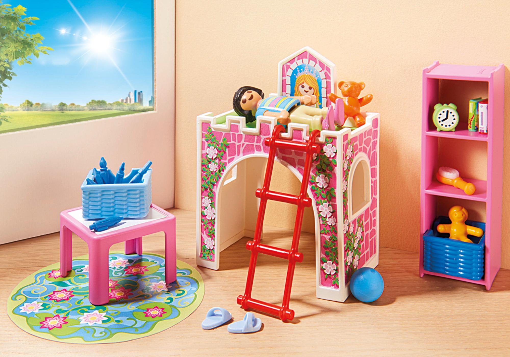 http://media.playmobil.com/i/playmobil/9270_product_extra1/Kinderkamer met hoogslaper