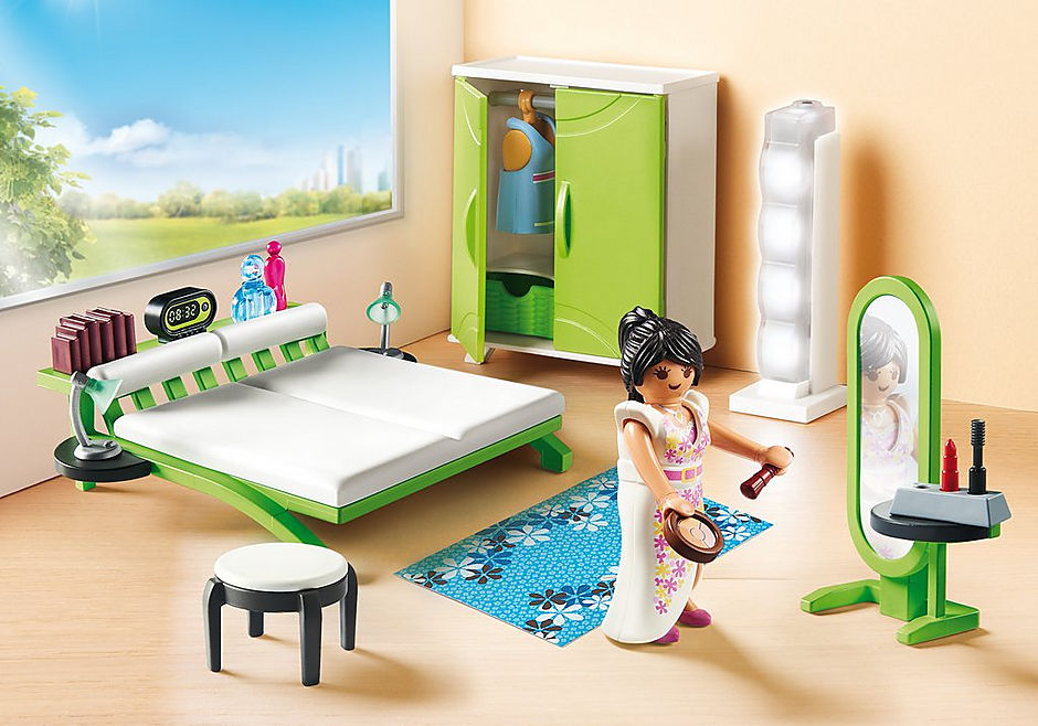 http://media.playmobil.com/i/playmobil/9271_product_detail/Quarto de Dormir