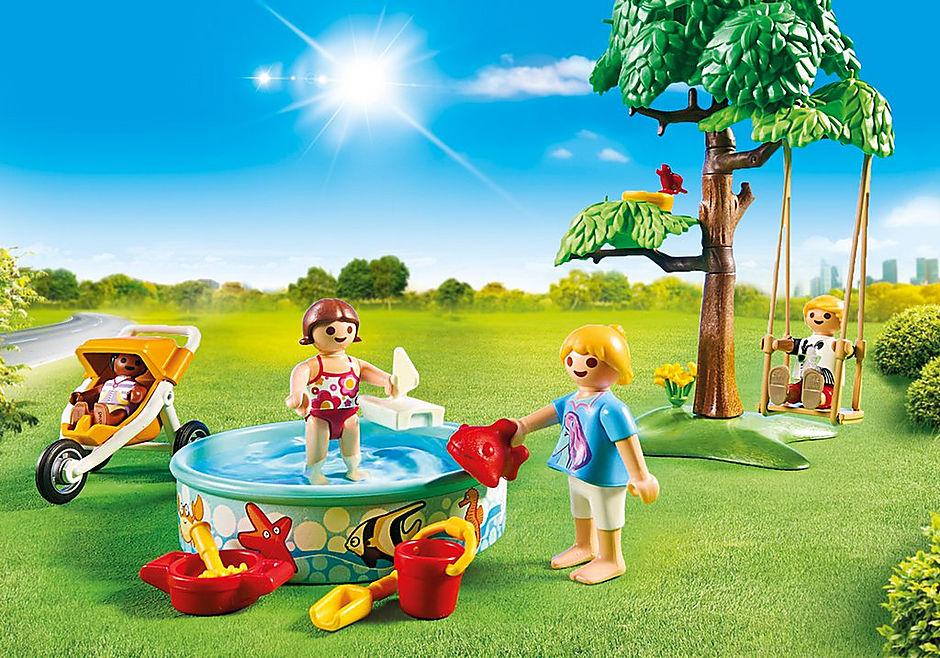 9272 Fiesta en el Jardín detail image 5
