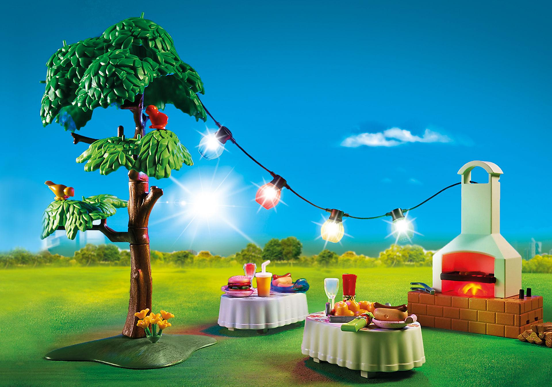 9272 Fiesta en el Jardín zoom image6