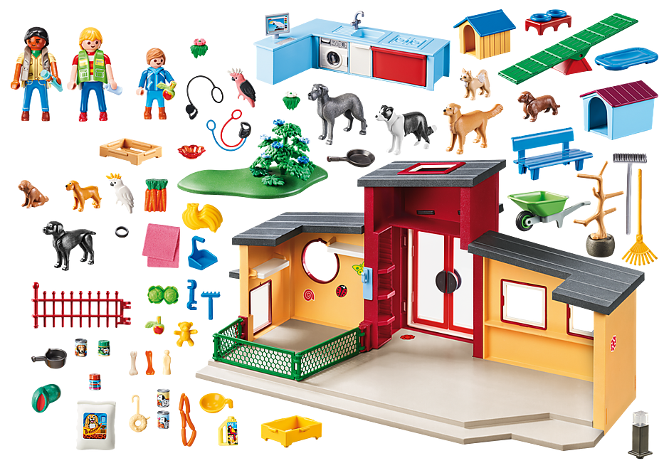 http://media.playmobil.com/i/playmobil/9275_product_box_back/Hotel de Mascotas