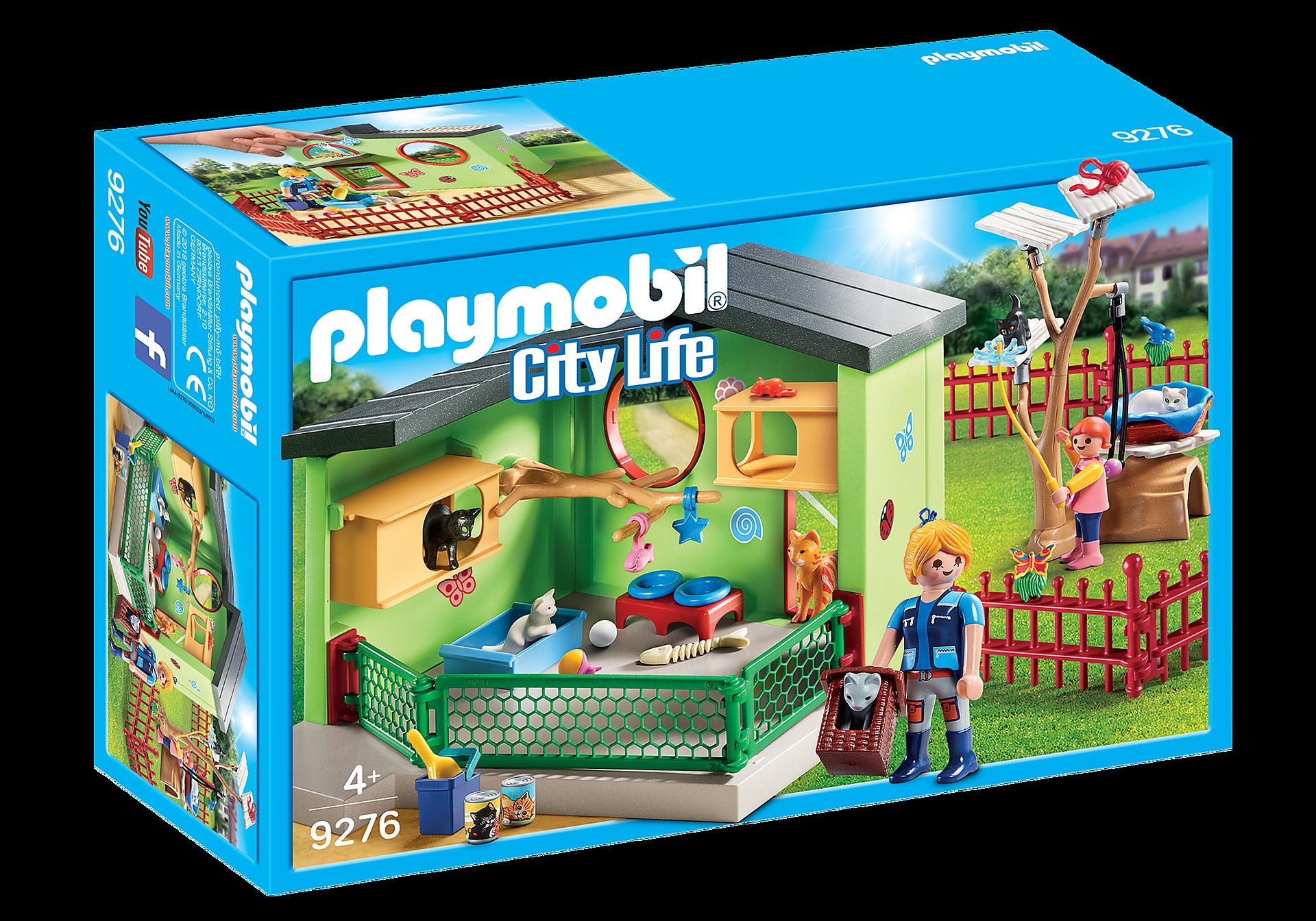 http://media.playmobil.com/i/playmobil/9276_product_box_front/Refugio para Gatos
