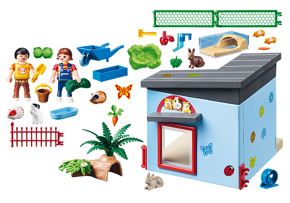http://media.playmobil.com/i/playmobil/9277_product_box_back/Habitación Pequeñas Mascotas