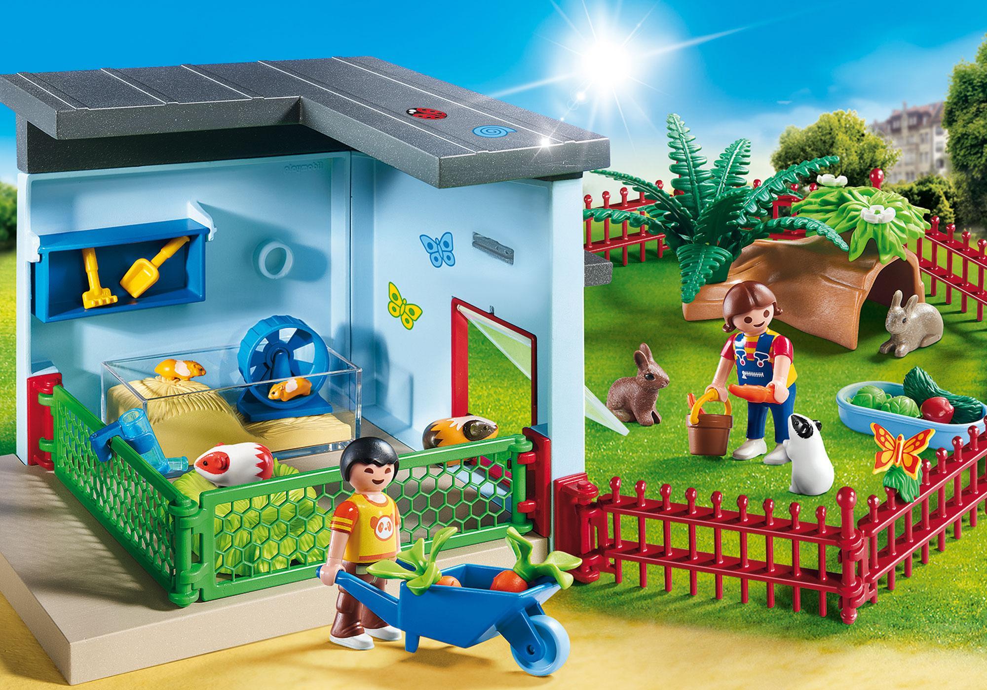 http://media.playmobil.com/i/playmobil/9277_product_detail/Quarto das pequenas mascotes