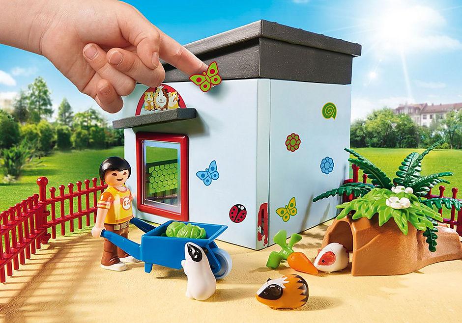 http://media.playmobil.com/i/playmobil/9277_product_extra2/Pensjonat dla małych zwierząt