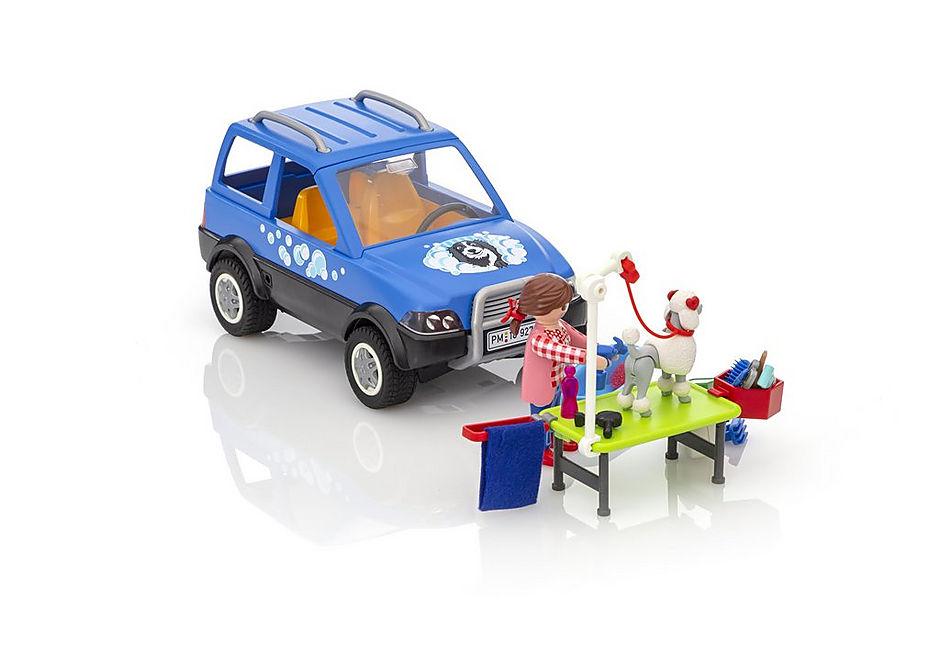 Mobile Pet Groomer 9278 Playmobil® Northern Europe Norway