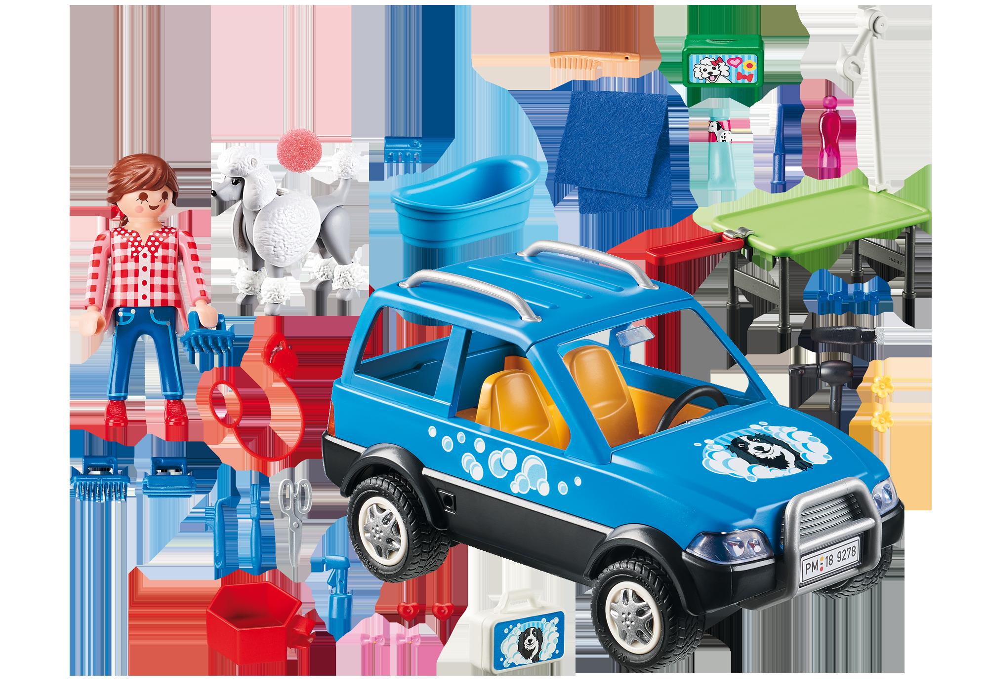 http://media.playmobil.com/i/playmobil/9278_product_box_back/Mobile Pet Groomer