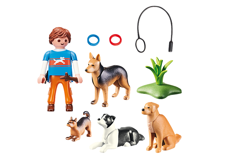 9279 Hondenbegeleider detail image 4