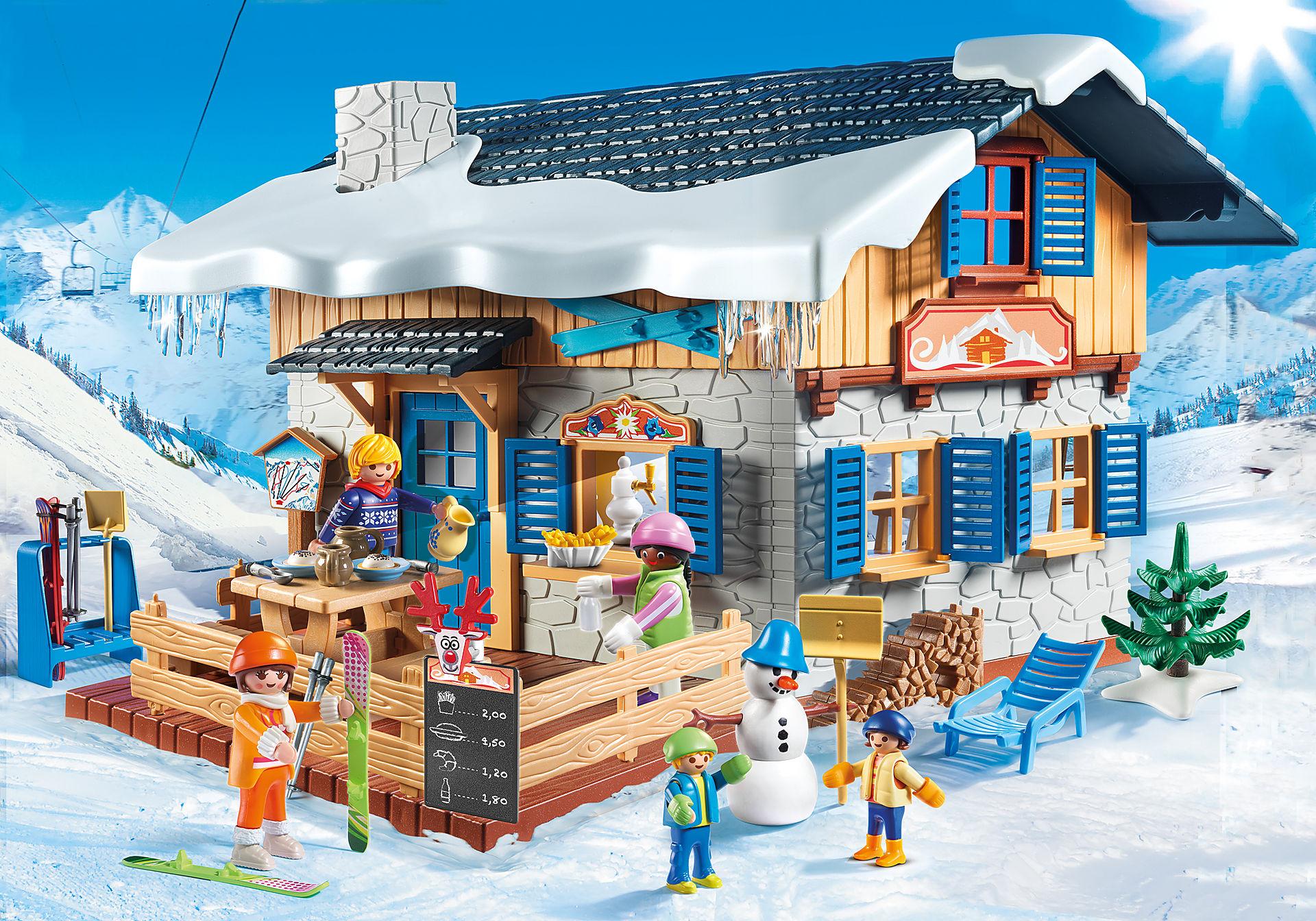 9280 Skihütte zoom image1
