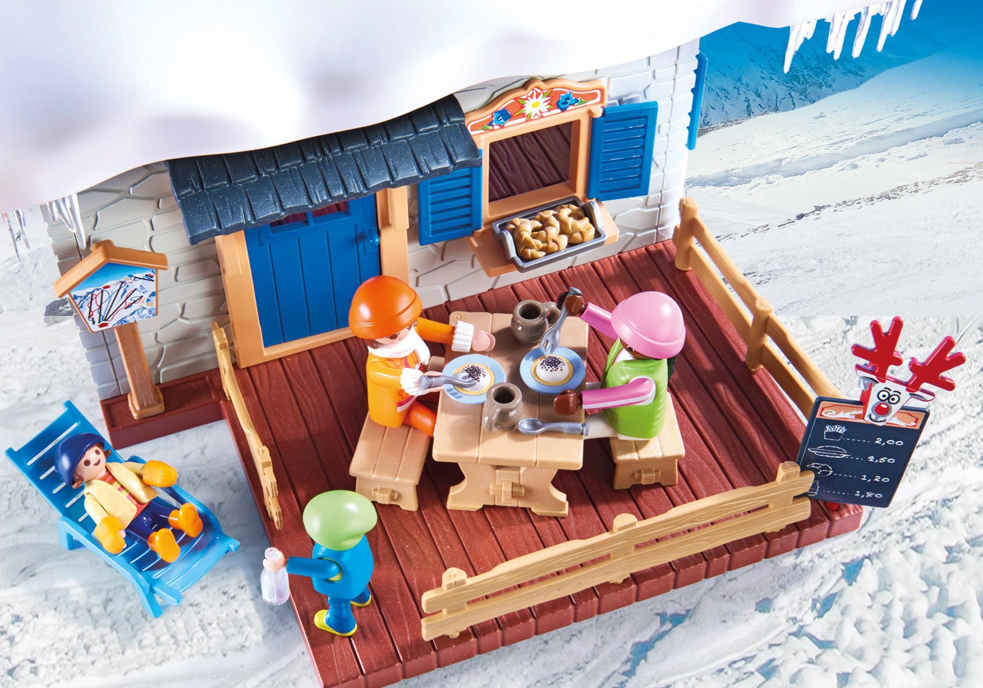 http://media.playmobil.com/i/playmobil/9280_product_extra1/Cabaña de Esquí