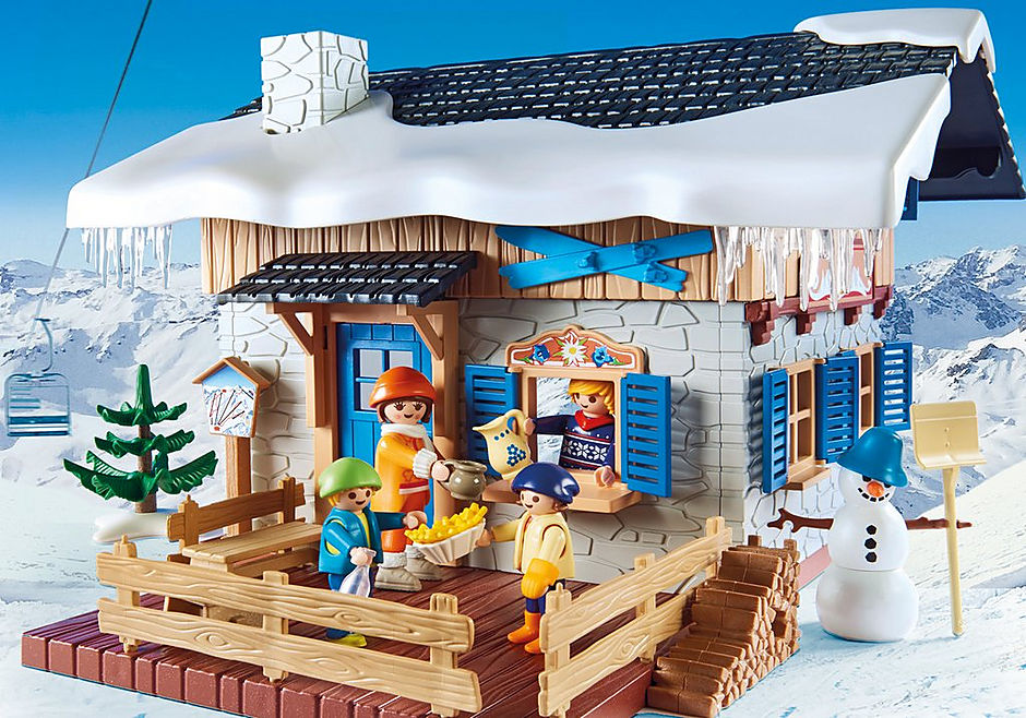 9280 Cabaña de Esquí detail image 7