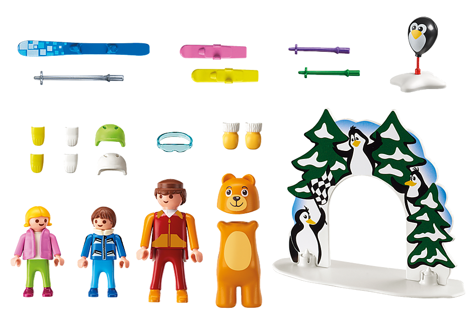 http://media.playmobil.com/i/playmobil/9282_product_box_back/Εκπαιδευτής σκι με παιδάκια