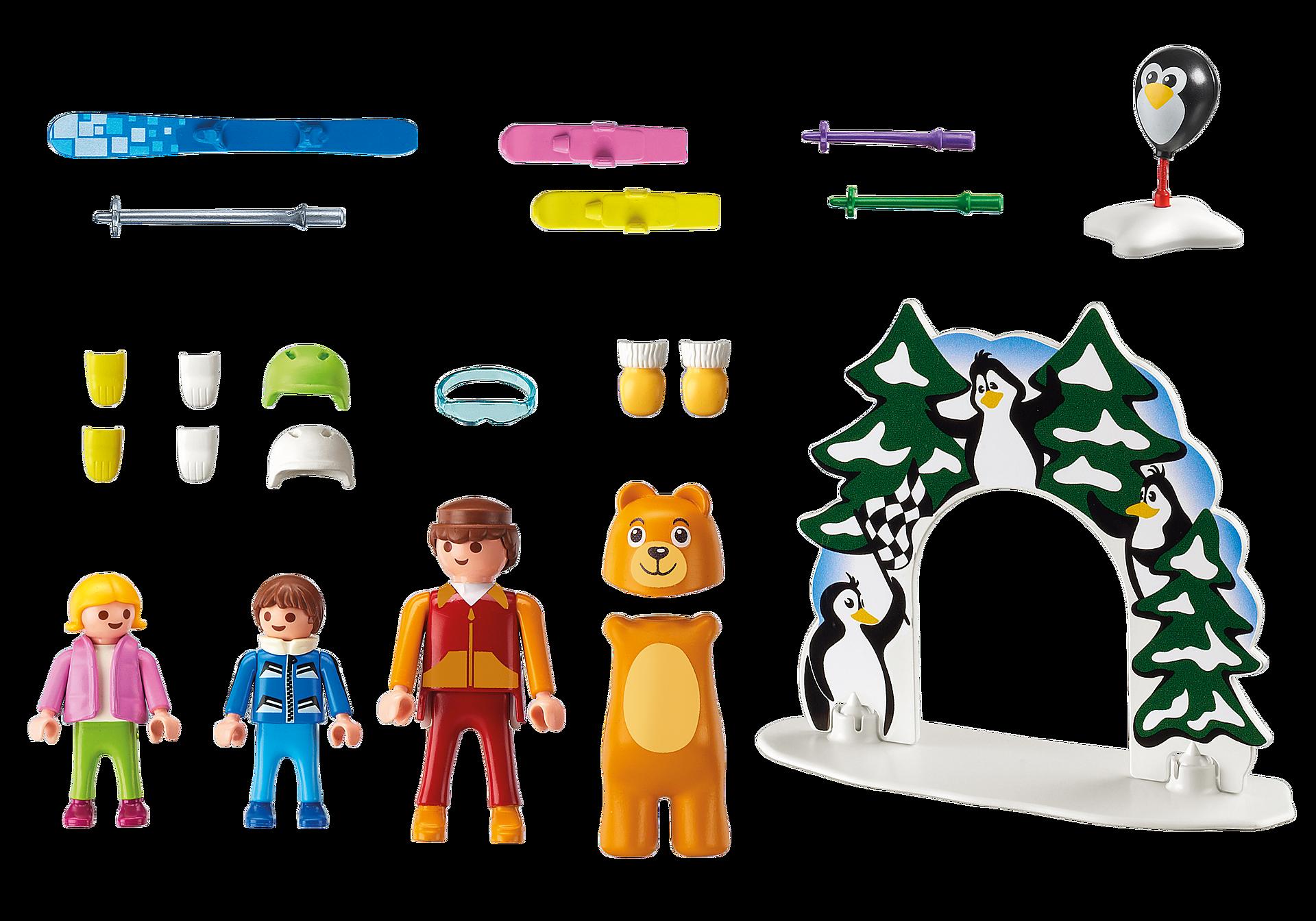 http://media.playmobil.com/i/playmobil/9282_product_box_back/Εκπαιδευτής σκι με παιδάκια