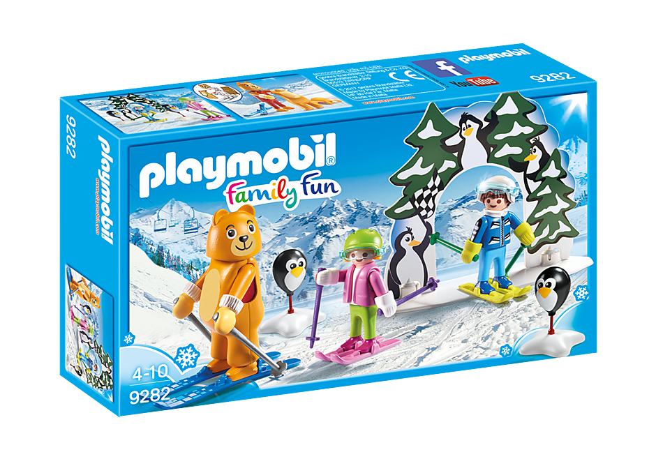 http://media.playmobil.com/i/playmobil/9282_product_box_front/Εκπαιδευτής σκι με παιδάκια