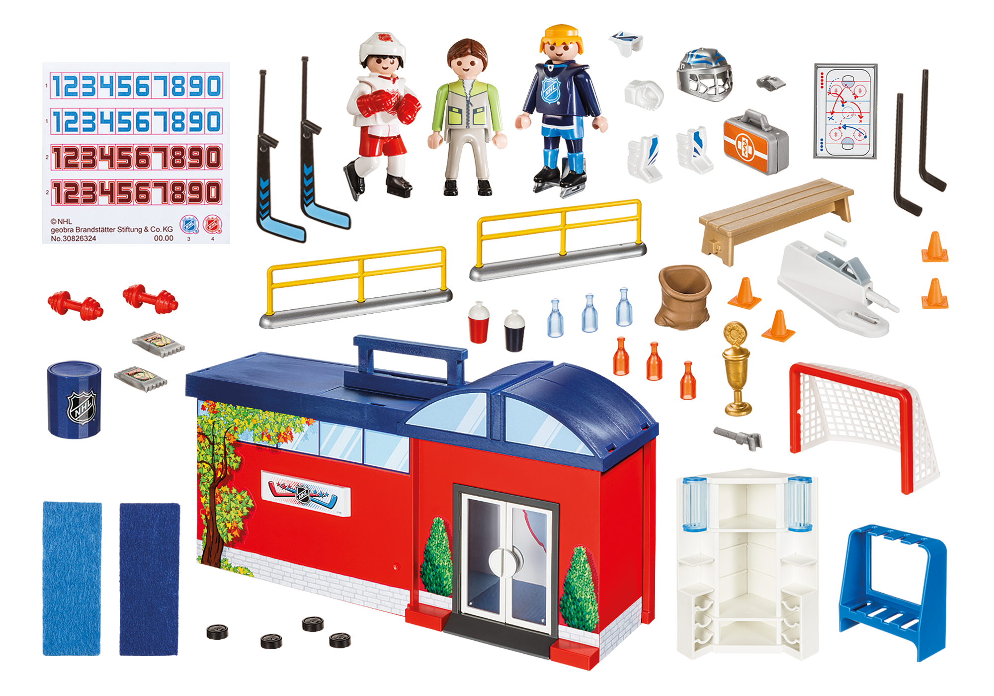 http://media.playmobil.com/i/playmobil/9293_product_box_back/NHL™ Take Along Arena