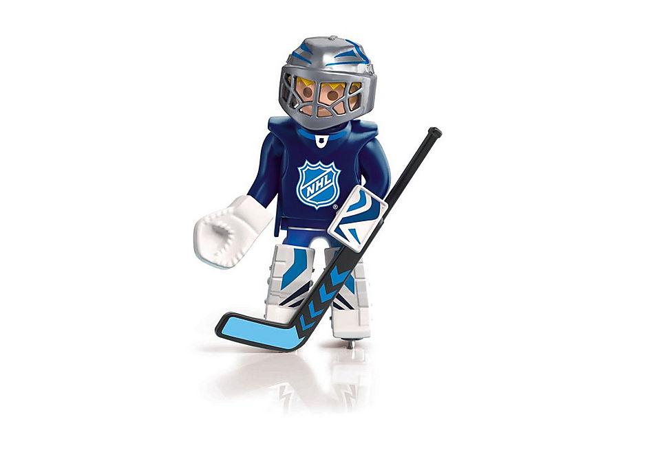 9293 NHL Campo de Hockey Maletín detail image 7